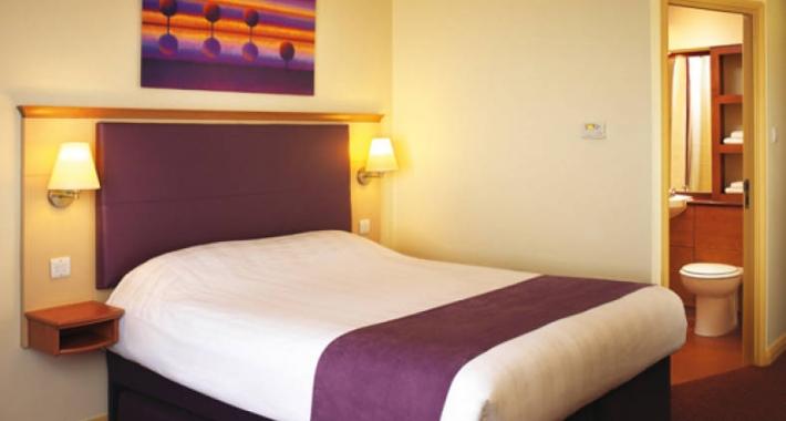 Premier Inn London Elstree Borehamwood Hotel