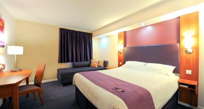 Premier Inn London Stratford Hotel