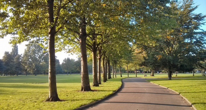 Victoria Park, Londra
