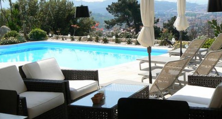 Bed and Breakfast Villa Amaranta