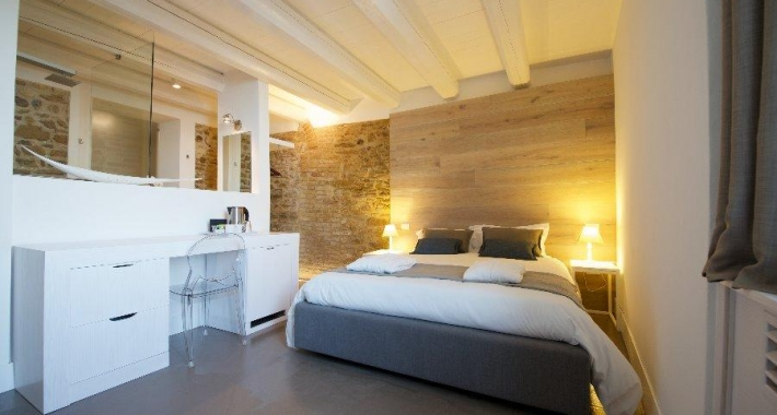 Residenza Amblingh Bed and Breakfast