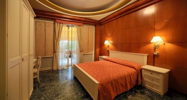 Weekend Romantico a Brescia - Weekend in bed and breakfast