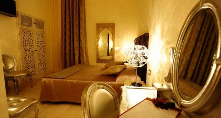 Bed&Breakfast La Civetta