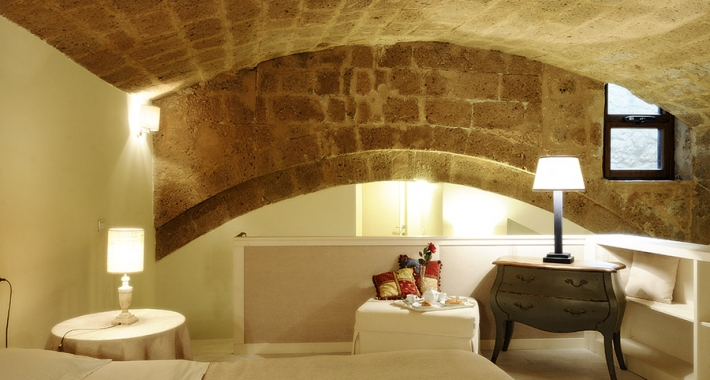 Bed and Breakfast Casa Vera Orvieto