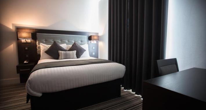 The W14 Hotel Kensington London