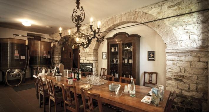 Degustazione vini ad Ancona - Weekend alla scoperta delle migliori ...