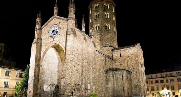 Basilica di Sant'Antonino, Piacenza
