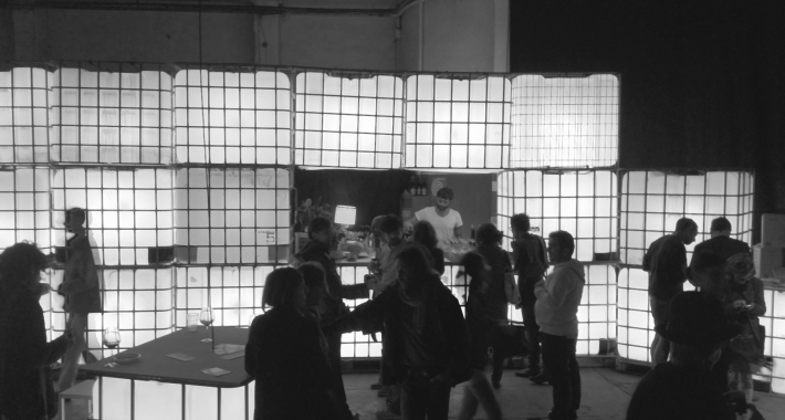 Diagonal Loft-Club Forlì