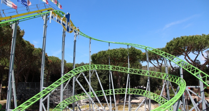 Project 1 - Cavallino Matto