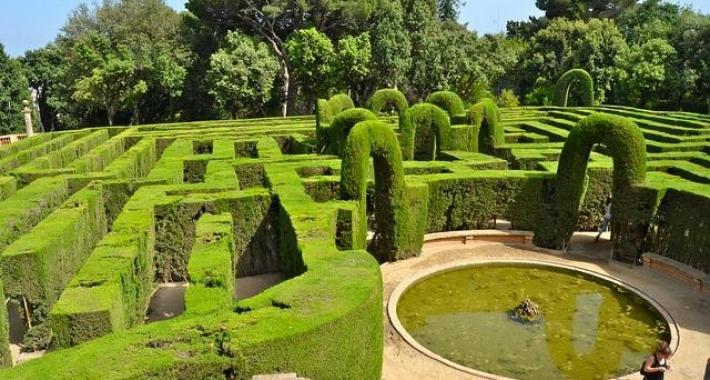 Parco del Labirinto