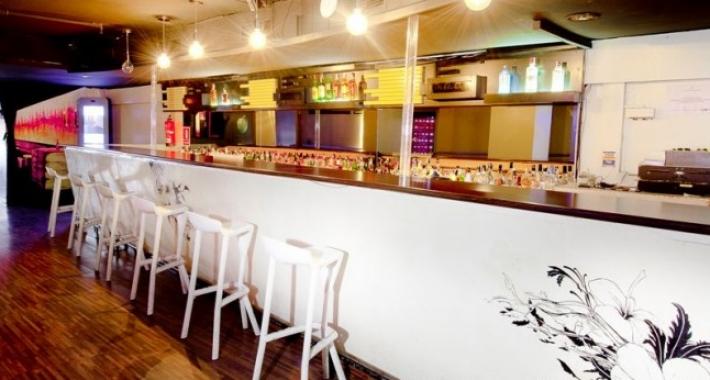 Bubblic bar
