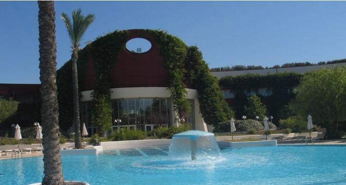 Grand Hotel Kalidria & Thalasso SPA