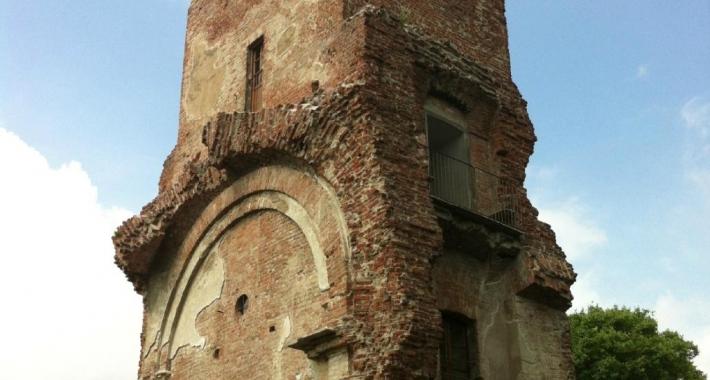 castello di tortona