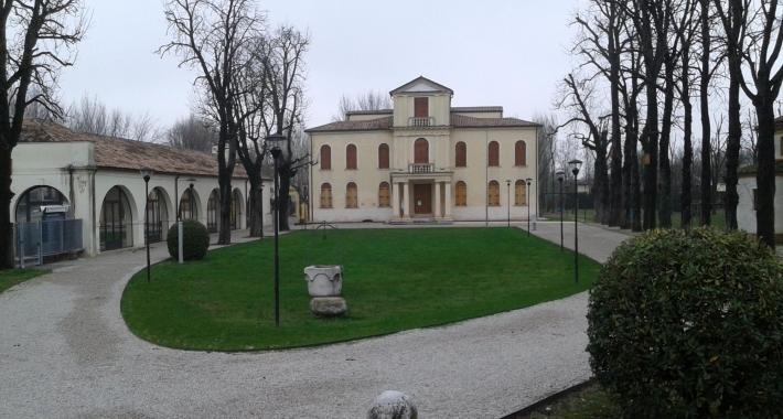 Villa Zusto