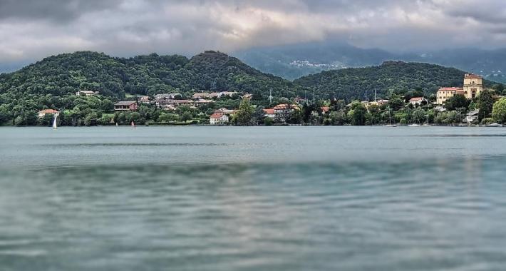 Weekend al Parco Naturale dei Laghi di Avigliana