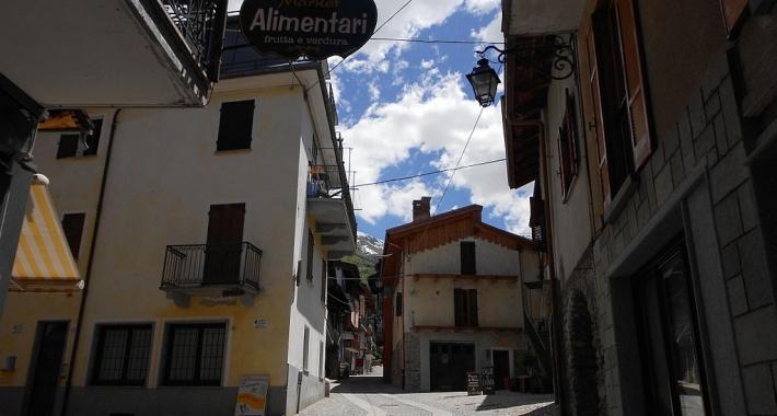 Limone Piemonte