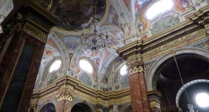 Duomo si San Donato, Mondovì