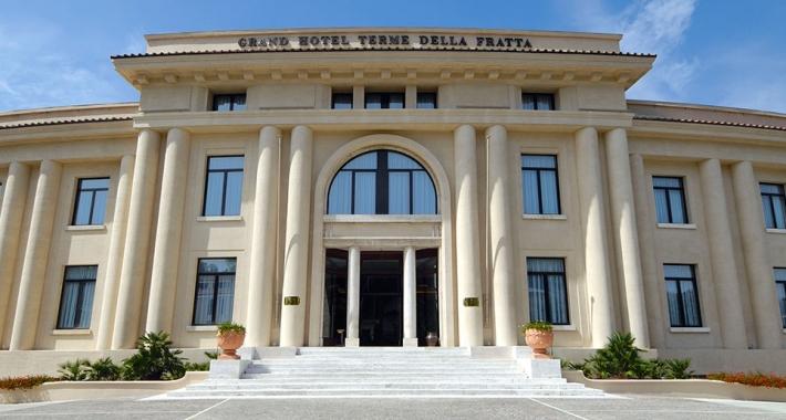 Grand Hotel Terme della Fratta