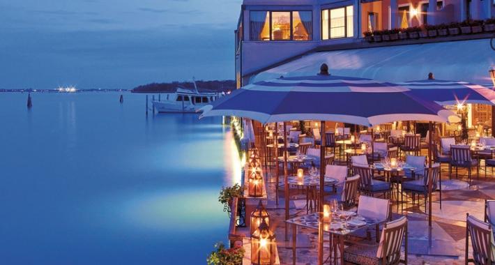 Oro Restaurant (Belmond Hotel Cipriani), Venezia