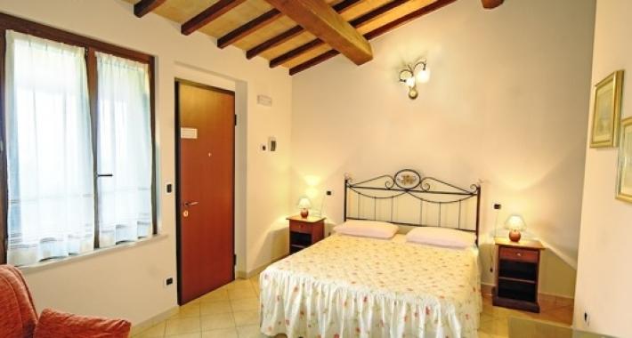 Dormire a Assisi spendendo poco - Weekend economico