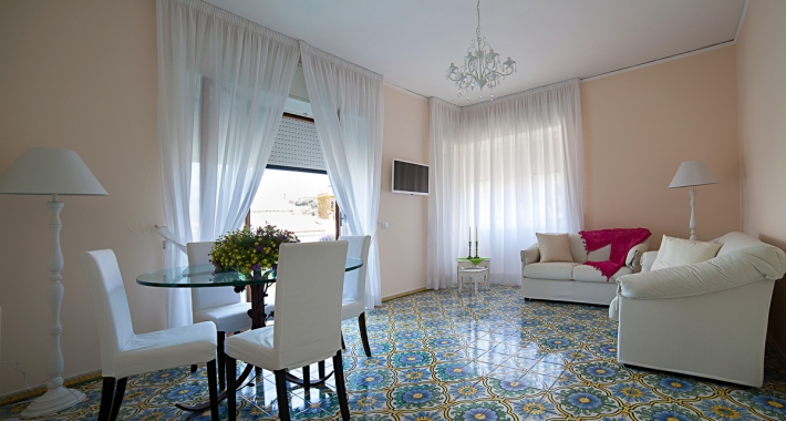 Bed and Breakfast Sorrento Charme