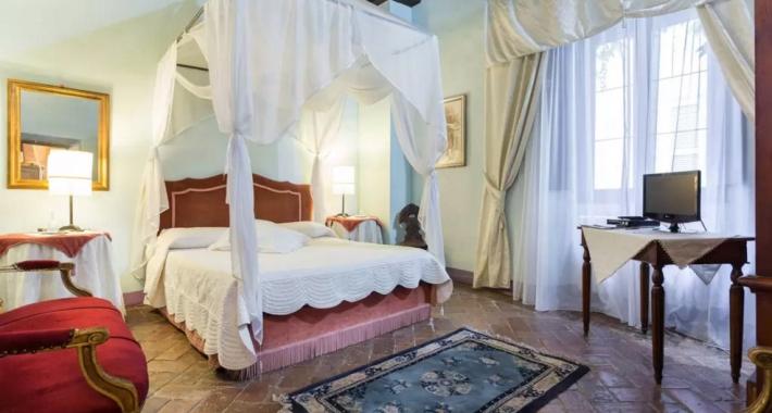 Dormire a Viterbo spendendo poco - Weekend economico