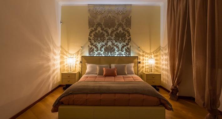 Il Bed & Breakfast La Villa