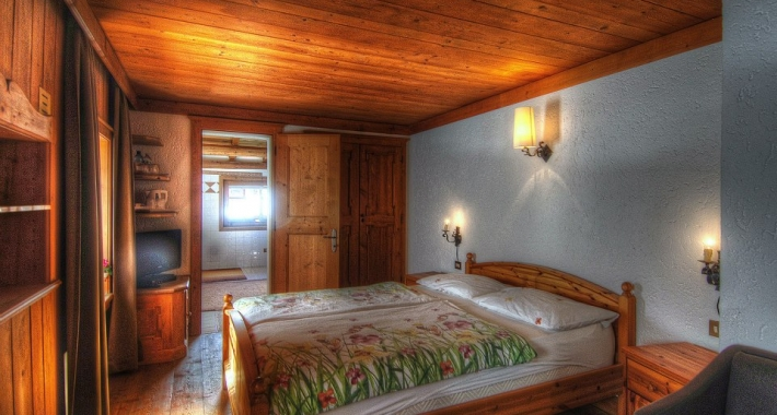 Baita Luleta Bed and Breakfast