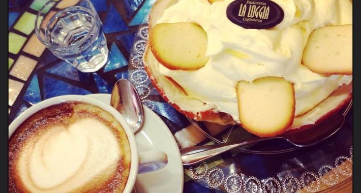 Pasticceria - Caffetteria la Loggia