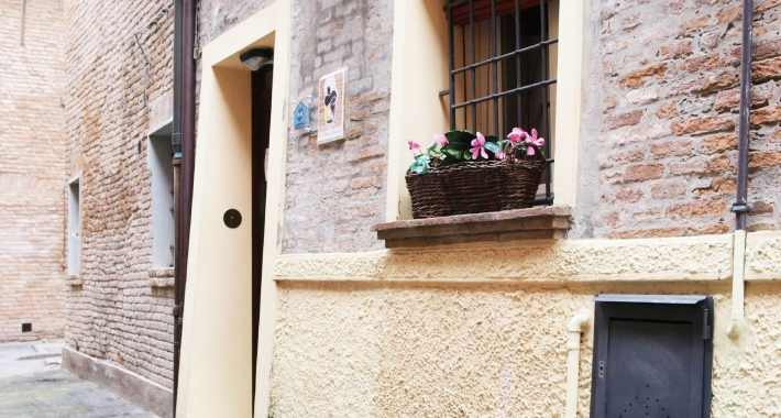 Bed and Breakfast Le Stanze di Torcicoda a Ferrara