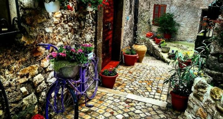 B&b Borgo Antico di Rocca Massima