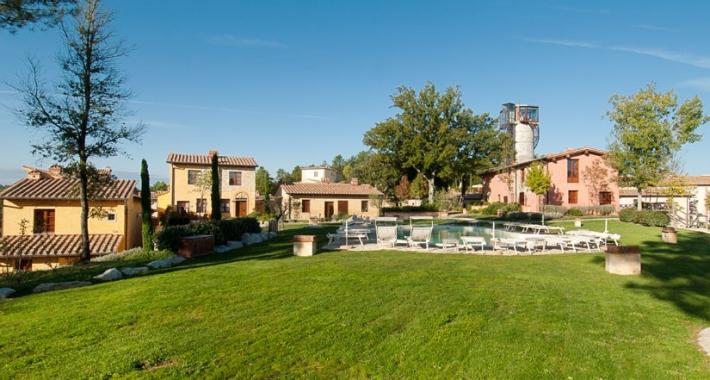 Borgo la Fornace Resort