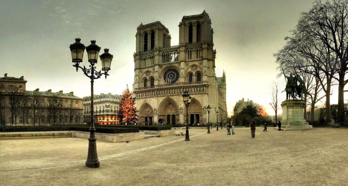 Cattedrale Notre-Dame di Parigi