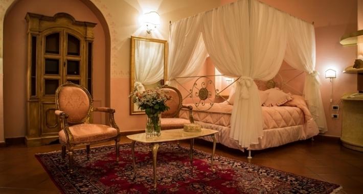 Weekend romantico in Toscana per una notte da sogno - Weekend romantico