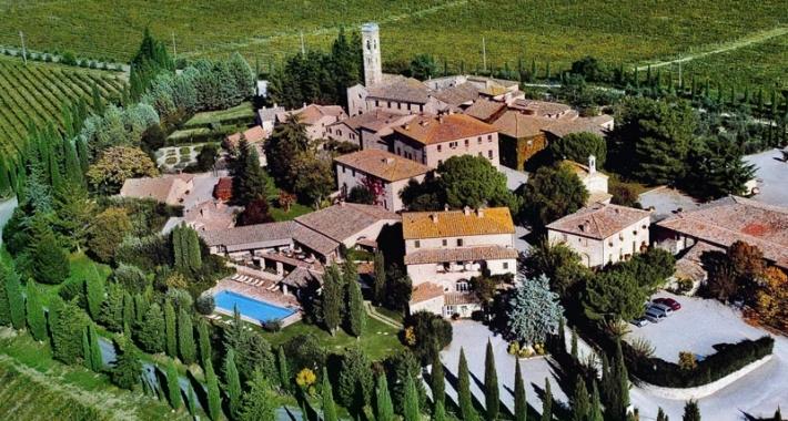 Weekend romantico in Toscana per due - Weekend romantico