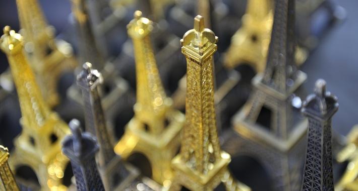 Miniature della Tour Eiffel