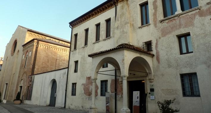 Treviso - Museo di Santa Caterina