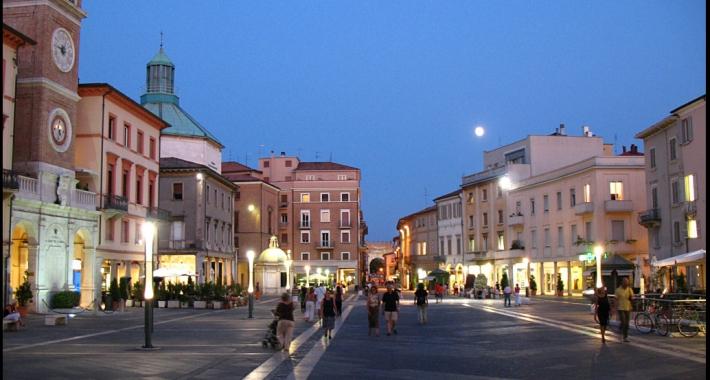 Hotel A Rivazzurra Rimini