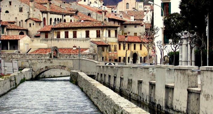 Vittorio Veneto Serravalle
