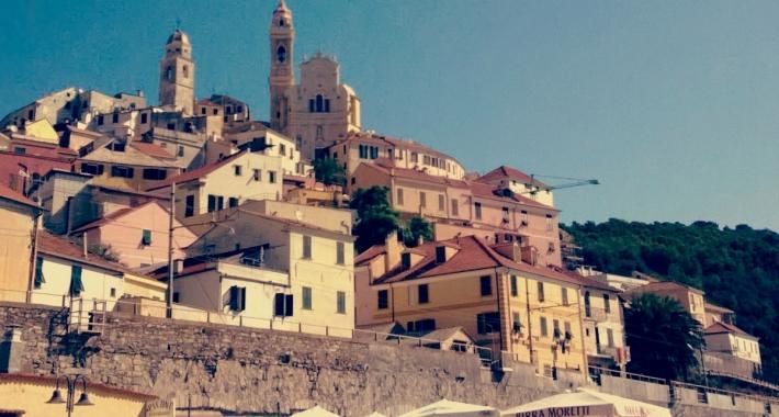 Weekend a cervo weekend romantico for Borghi liguria ponente