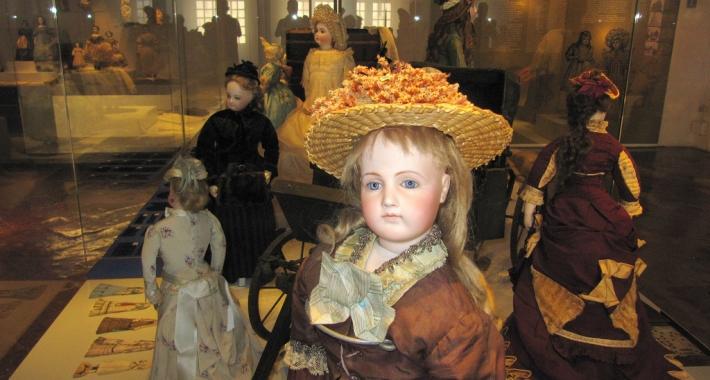 Museo delle Bambole