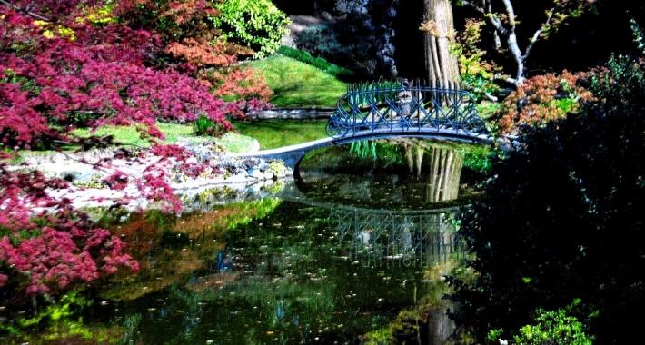 Weekend a bellagio weekend romantico - Giardini di villa melzi ...