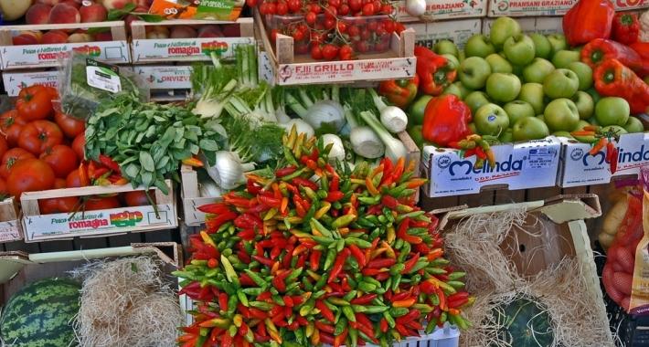 Luino Market