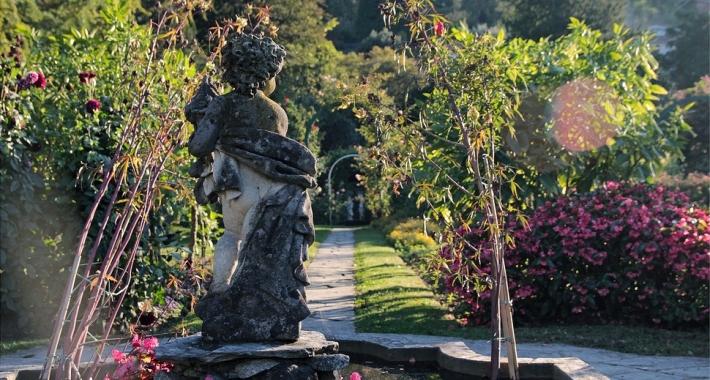 Villa Pallavicino, Stresa