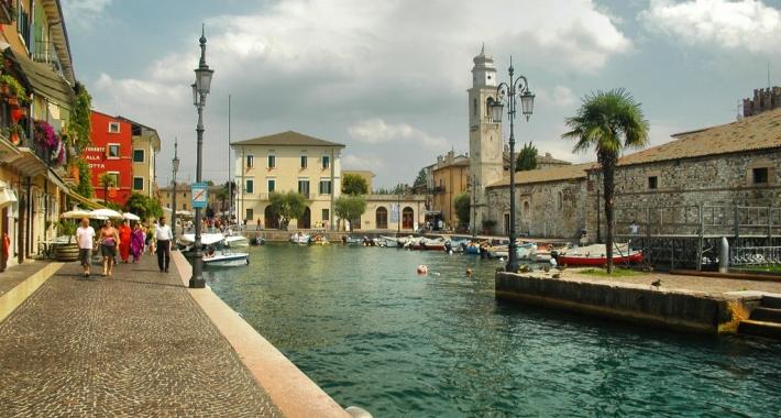 Lazise, Veneto