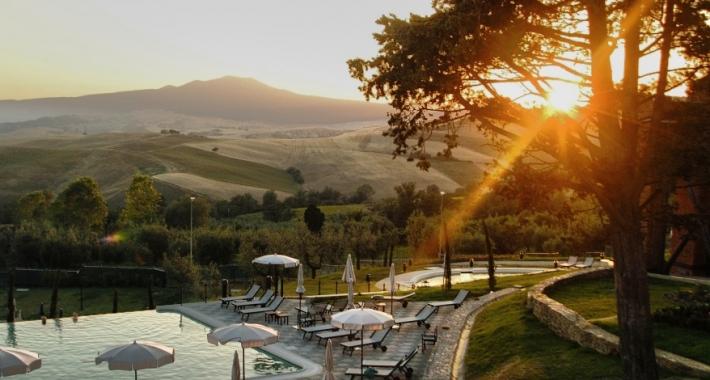 Weekend a San Casciano dei Bagni - Weekend benessere