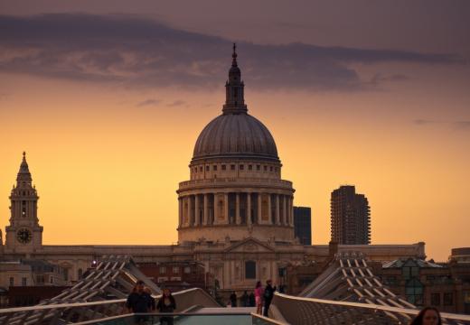 Cattedrale di St. Paul, Londra