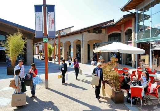 I migliori outlet di Mantova - Weekend di shopping