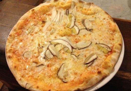 La pizza pi buona di cesena weekend pizza cinema - Pizzeria bagno di romagna ...